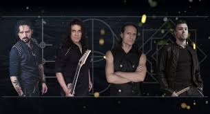 lords of black 20 band