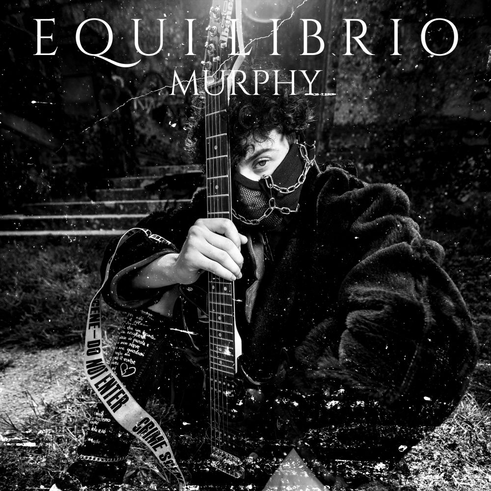 murphy equilibrio cover