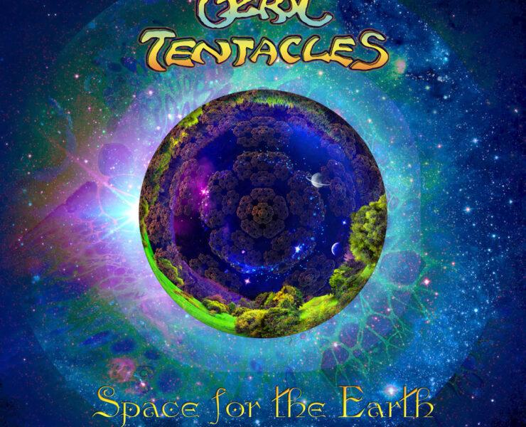 ozric tentacles 20 CD