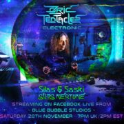 ozric tentacles streaming