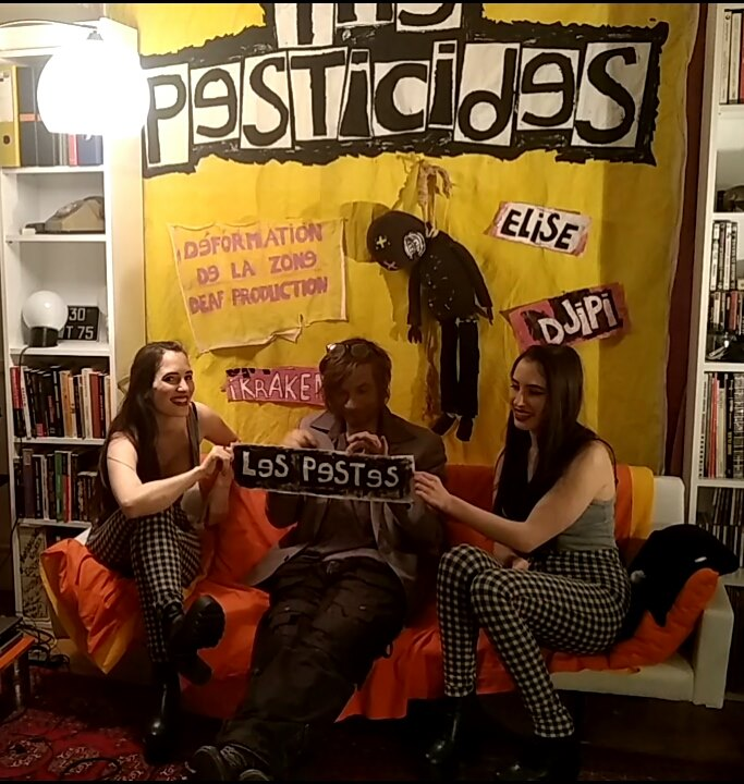 pesticides 4