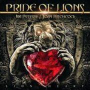 pride of lions 20 CD