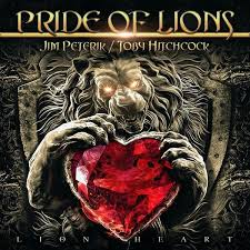 pride of lions 20 CD