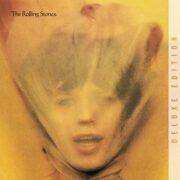 rolling stones goats deluxe CD