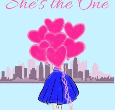 she s the one asia pichierri