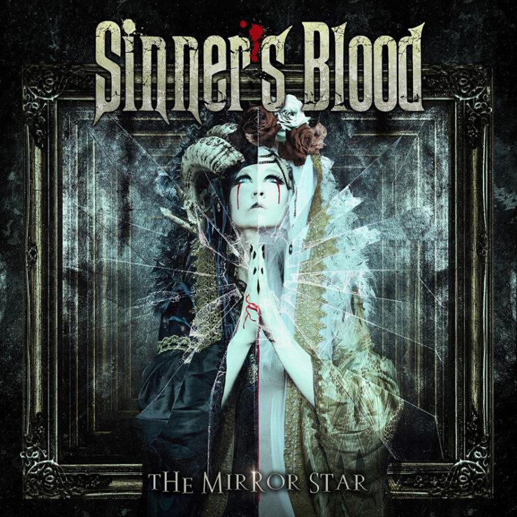 sinners blood 20 CD