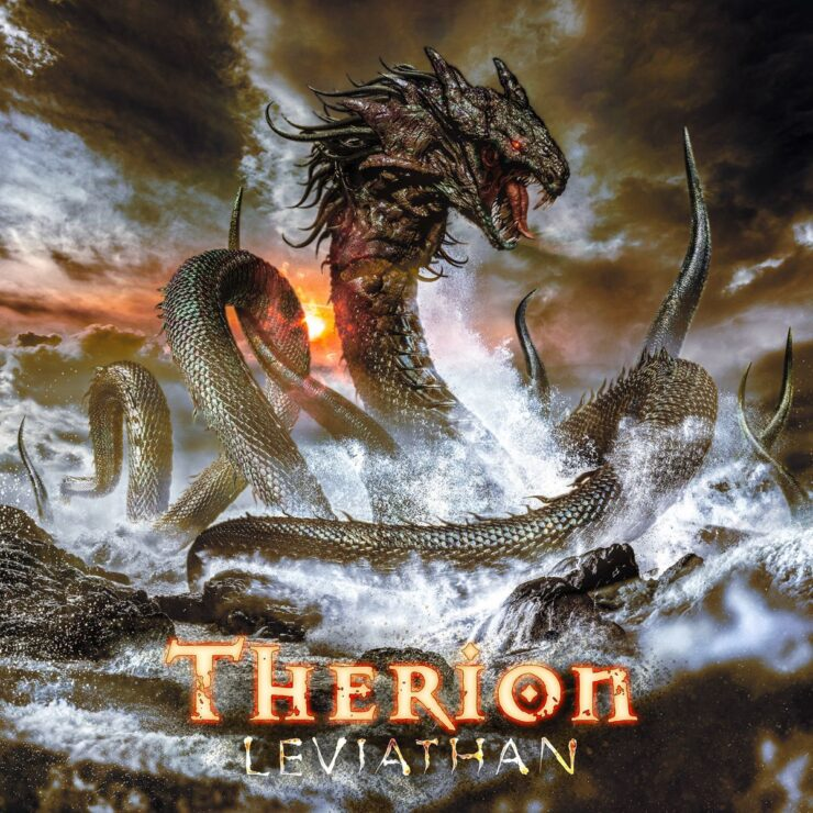 therion leviathan