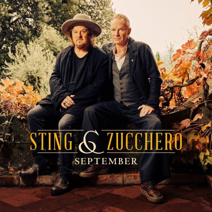 zucchero sting september daniele barraco