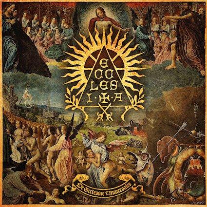 Ecclesia De Ecclesiæ Universalis