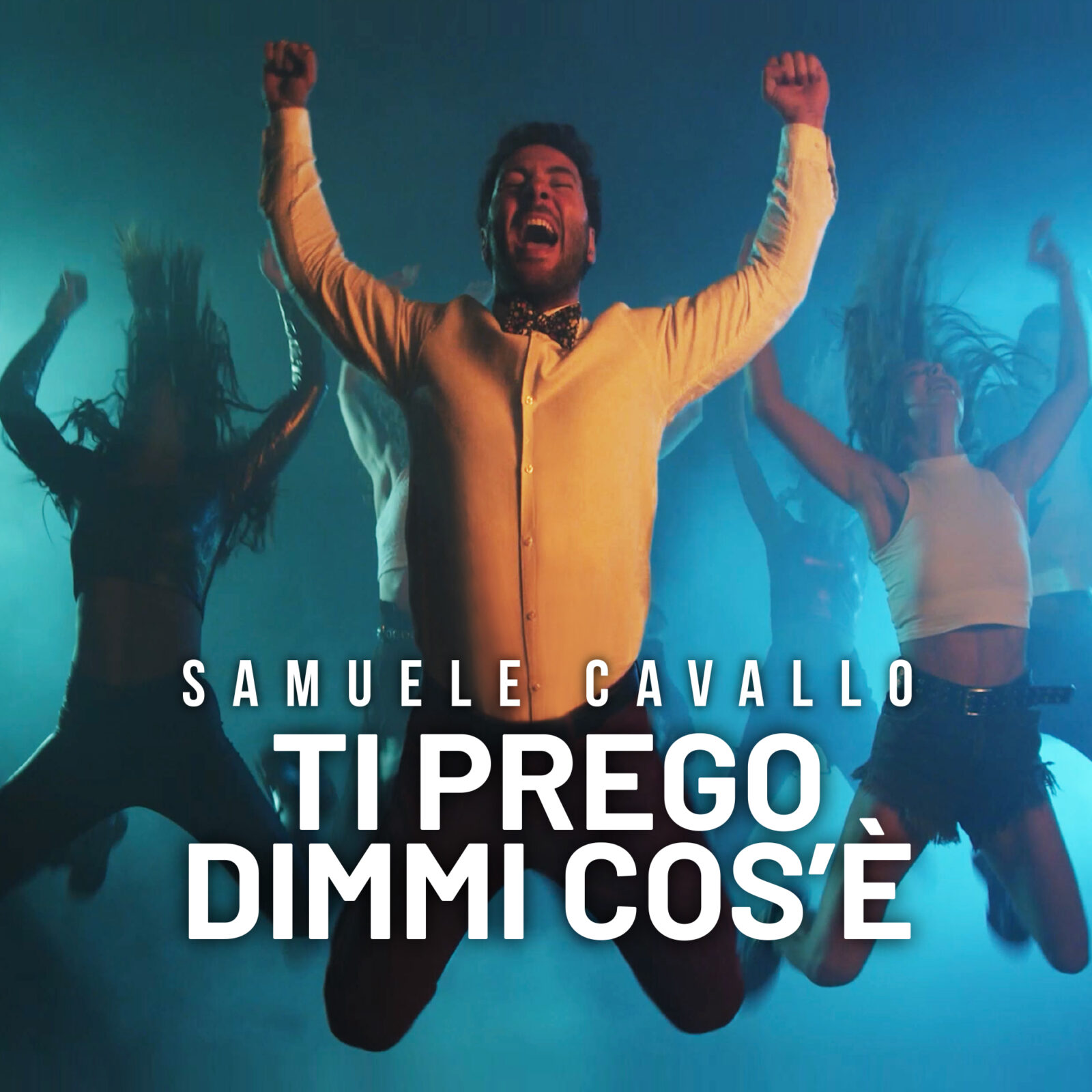 Samuele Cavallo cover ok