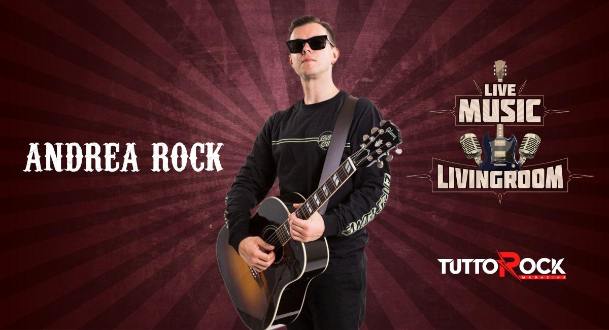TuttoRock LivingRoom Andrea Rock