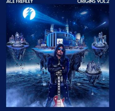 ace frehley 20 CD