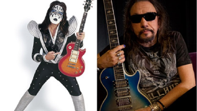 ace frehley 20