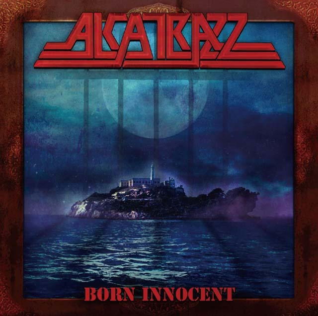 alcatrazz 20 CD