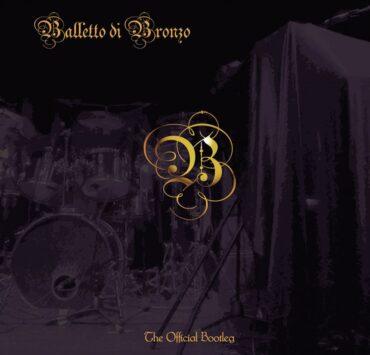 balletto di bronzo 20 CD
