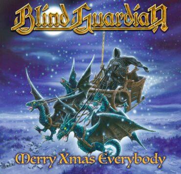 blind guardian merry xmas everyone