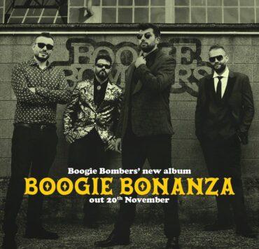 boogie bombers boogie bonanza