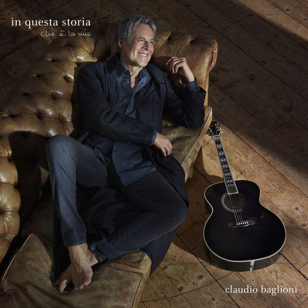 claudio baglioni in questa storia cover by alessandro dobici 1