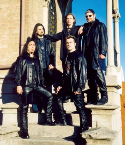 desdemona band