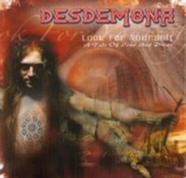 desdemona look CD