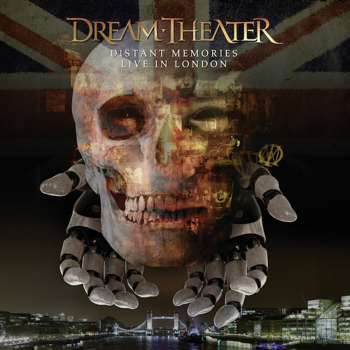 dream theater live 20 CD