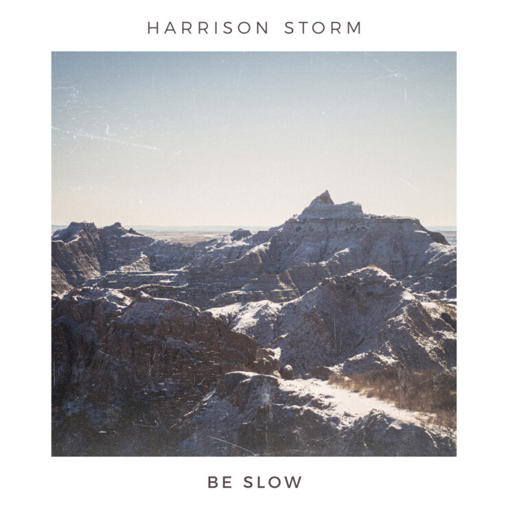 harrison storm be slow