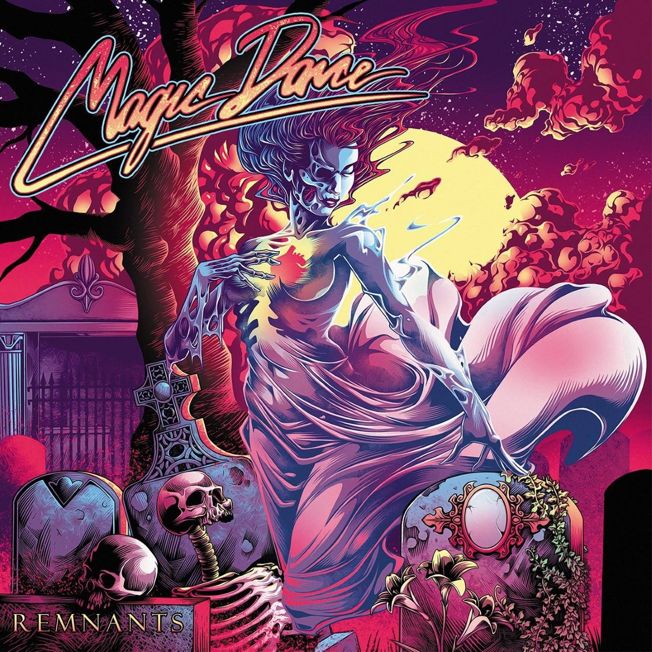 magic dance 20 CD