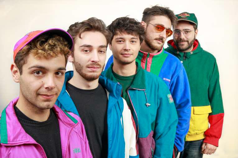 moca band