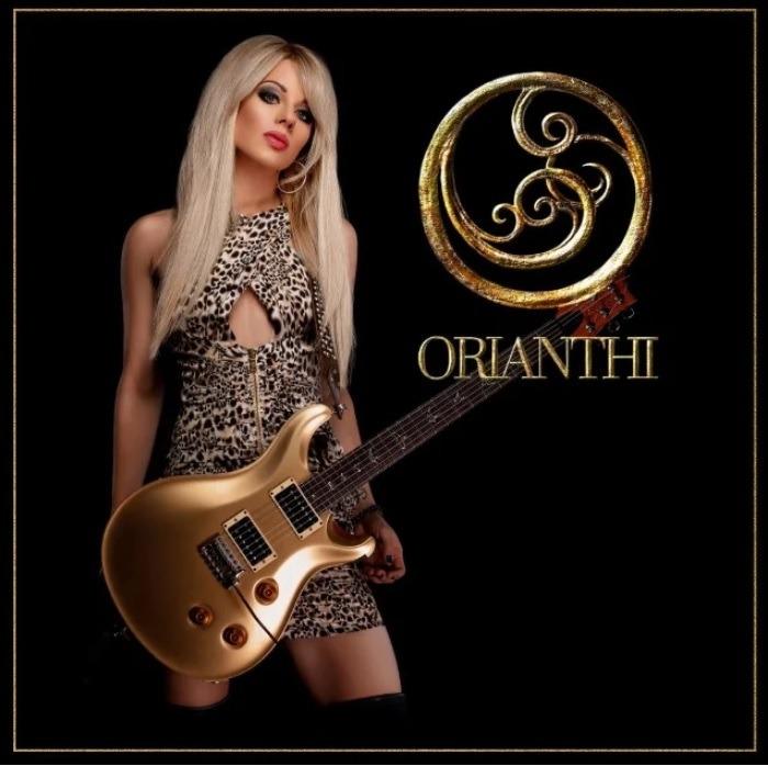 orianthi 20 CD
