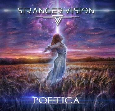 stranger vision