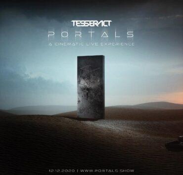 tesseract portals