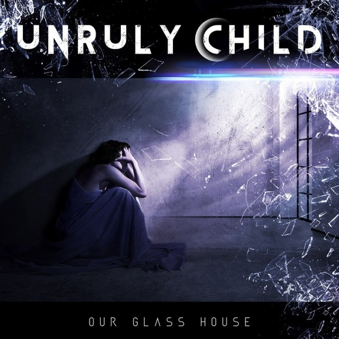 unruly child 20 CD