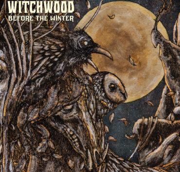 witchwood 20 CD