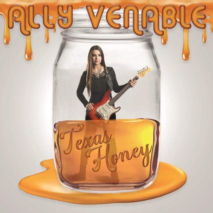 ally cd