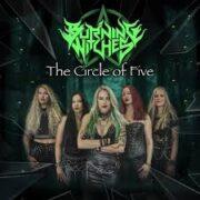 burning witches 20 EP