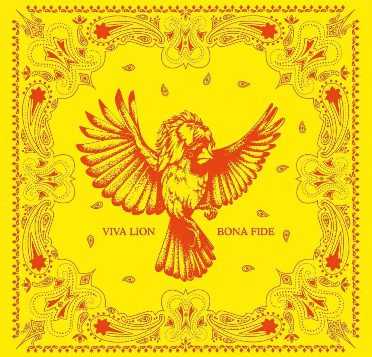 Viva Lion - Bona fide