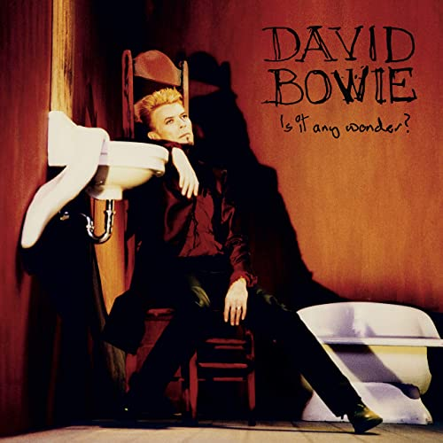 david bowie EP 20 1