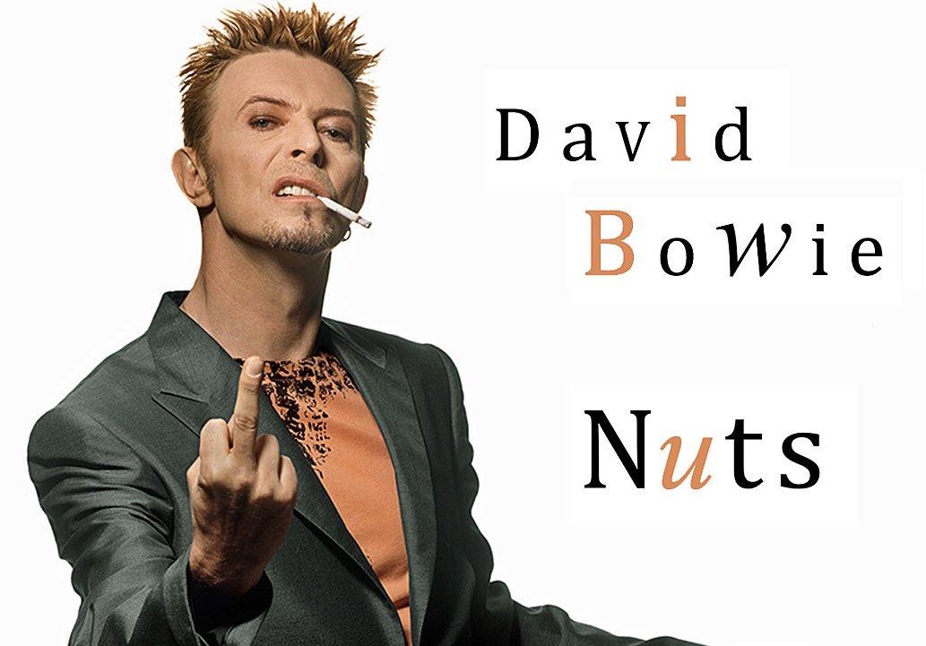 david bowie nuts 1