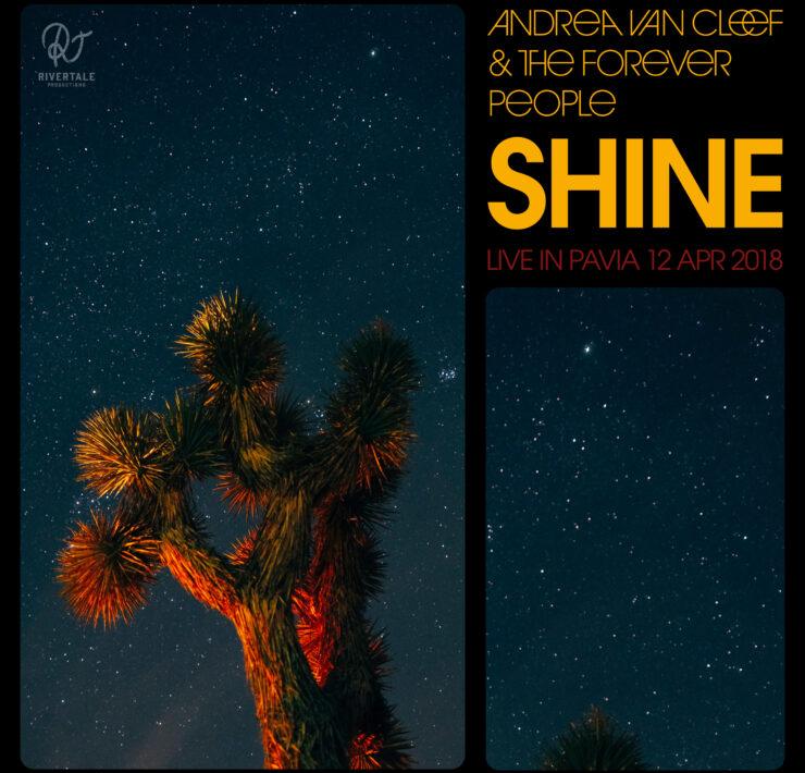 shine live